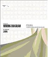Volvo Wiring Diagrams 2004-2007